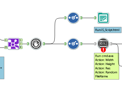 Alteryx: HTML5 Visualizations | Inspiring Ingenuity