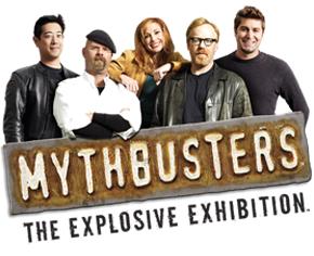 The Explosive Exhibition